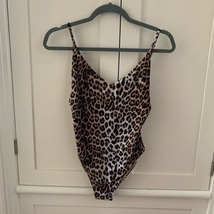 One piece swimsuit H&M size S